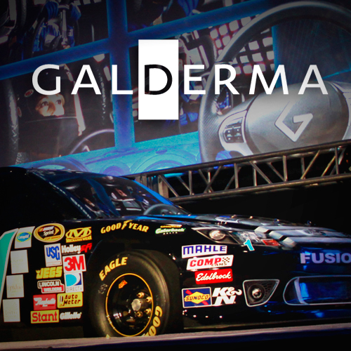 Galderma - National Sales Meeting