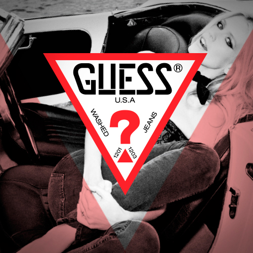 Guess - 30th Anniversary