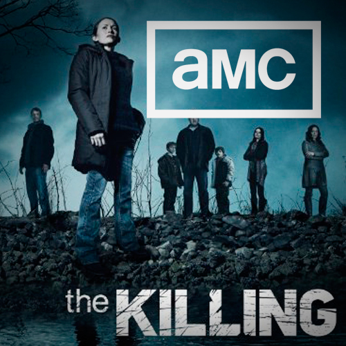 AMC - The Killing