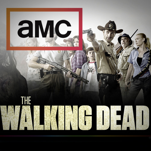 AMC - The Walking Dead