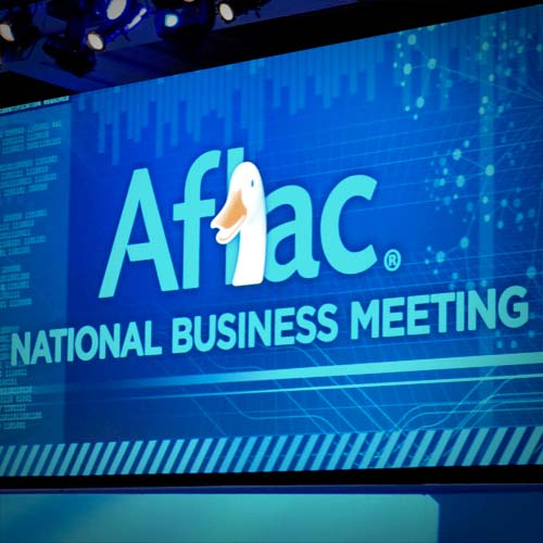 Aflac - National Business Meeting