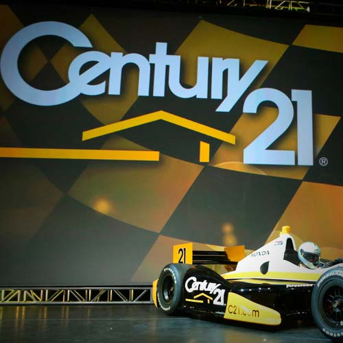 Century 21 - Global Conference