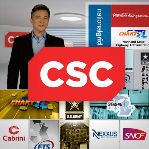 CSC - Success Stories