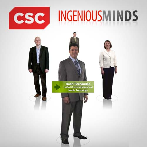 CSC - Ingenious Minds