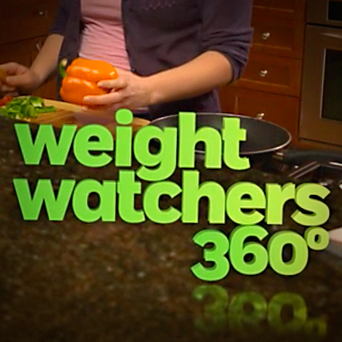 Weight Watchers - Weight Watchers 360